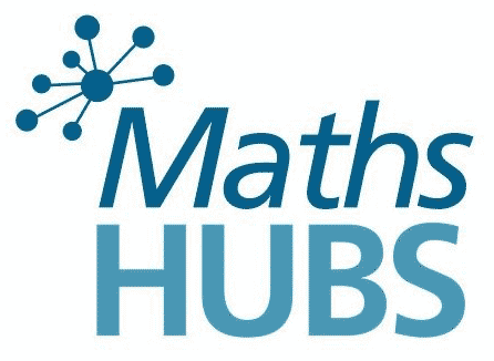 Maths Hubs logo
