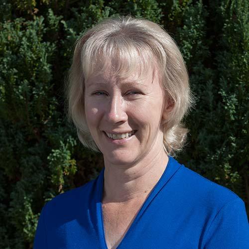 Mrs Ainsworth