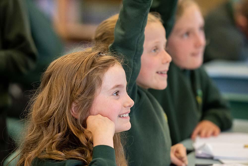 Stockland Primary Academy ethos statement