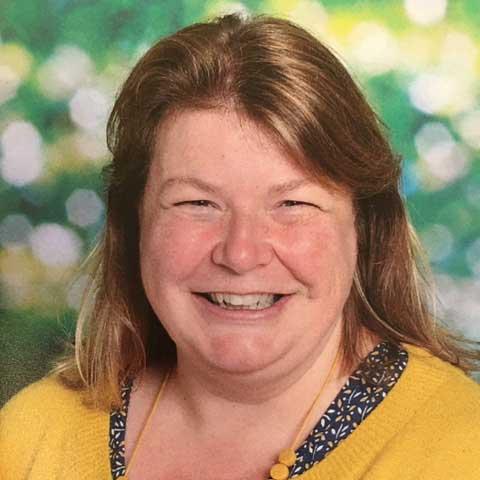Mrs Williams - Class 4 Teacher