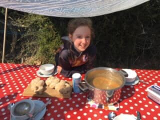 Home Learning – Bread And Pottage